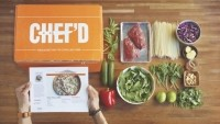 Chef'd talks meal kits, customer acquisition costs and Campbell Soup