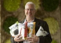 Way Better Snacks founder & CEO Jim Breen