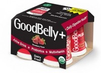 GoodBelly re-ups with Probi because its probiotic 'just works'