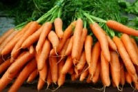 Do organic beat conventional vegetables for immune system support?