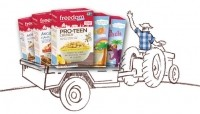 Freedom Foods: Free-from foods is the next iteration of gluten-free