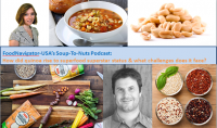 Soup-To-Nuts Podcast: Quinoa's rise & the challenges it must address