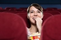 Emotional eating: Sad or action-packed movies inspire more munching