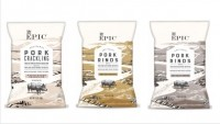 NEW PRODUCTS: EPIC pork rinds, Caveman Bites & Quest keto