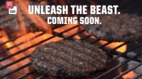 The Beast: 'A nutritional powerhouse that completely breaks the current 'veggie burger' stereotype'