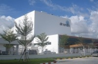 Almendra's state-of-the art new manufacturing facility is located in Thailand close to a deep sea port