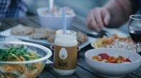 Just Mayo happens to be made from plants, but that's not why most people buy it, says Hampton Creek Foods. It's just a great-tasting mayo, and it's coming to a Walmart store near you soon...