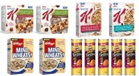 Kellogg Canada winter NPD includes Special K and Pringles lines