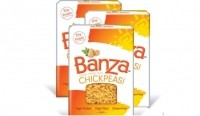 Banza aims to be Hampton Creek of pasta with chickpea pasta