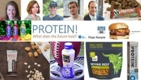 FoodNavigator-USA online forum: Protein... What does the future hold?