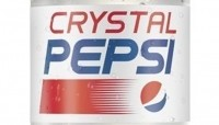 Crystal Pepsi to make a nostalgia-fueled comeback this summer