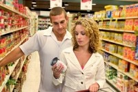 On the up: US food and beverage industry 'confident' sales will increase 13% in 2013