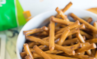 Quinn Snacks removes more than gluten from pretzels; soy, corn & dairy