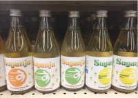 Drinking vinegar could be the next kombucha if it can overcome four major hurdles