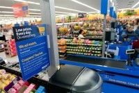 Walmart to pilot delivery service with Uber, Lyft and Deliv