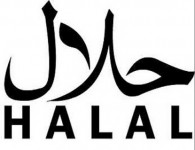 The halal food market accounts for a fifth of the world's food trade