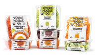 Veggie Noodle Co. gains support from Encore Consumer Capital
