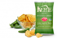 Diamond Food's expands snack offerings under Kettle and nut brands