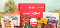 Love With Food acquires Taste Guru subscription food services