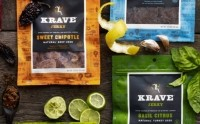 KRAVE Jerky CEO: 'In order for this to work we had to distance ourselves from typical jerky in every way possible.'