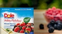 Sales of frozen fruit surging says Dole Packaged Foods