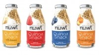 NUWI 'drinkable snacks' pioneer on building a new category: Be patient, be persistent, and be flexible