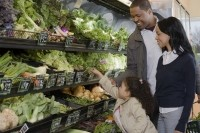An attractive produce section can give retailers a competitive edge