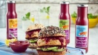 Foraging Fox unveils beet ketchup at fancy food show