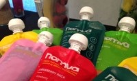 Nomva probiotic fruit snacks: We perform best in the juice set