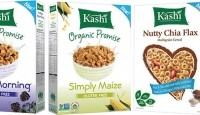 Kashi denies it misled shoppers with 'all-natural' claims but has agreed to settle a class action in Florida to avoid the cost of protracted litigation