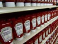 Berkshire Hathaway teams up with 3G to buy Heinz in $23bn mega-deal