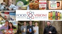FOOD VISION USA: Is the food industry working for consumer?