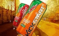While PepsiCo's carbonated soft drinks sales have been pretty lousy lately, Mountain Dew and new launch Mountain Dew Kickstart have been very successful in the c-store channel