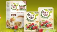 The Pure Via website and labels will be amended, but the 'natural' claims will stay