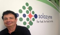 Innovating with microalgae: A day at the Solazyme HQ