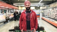 Amar Singh: 'I don't just use typical Indian ingredients...'