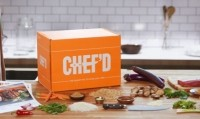 Campbell Soup invests $10m in Chef'd meal kit delivery