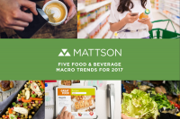 Imperfect foods to 'post-truth,' Mattson maps out 5 macro trends