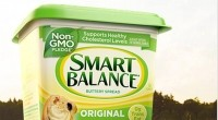 A high-profile re-launch of Boulder Brands' Smart Balance spreads on a non-GMO platform has not transformed the brand's flagging fortunes