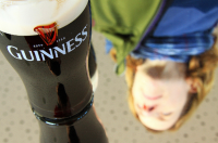 Diageo reflects on the relevance of Guinness in pop culture (Picture: Rupert Ganzer/Flickr)