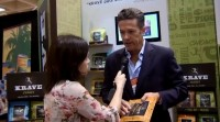 Jon Sebastiani with FoodNavigator-USA at the Fancy Food Show: 'We like to think we're in a jerky renaissance right now'