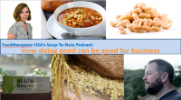 Soup-To-Nuts podcast: How doing good can also be good for business