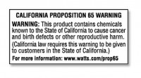 Glyphosate to join Proposition 65 list