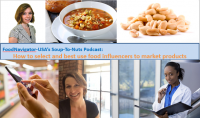 Soup-To-Nuts Podcast: Using food influencers to market products