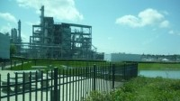 Tate & Lyle's sucralose plant in McIntosh, Alabama was mothballed in 2009 and then re-opened in 2012
