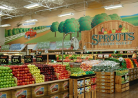 Sprouts Farmers Market pursues 5-prong plan to drive traffic