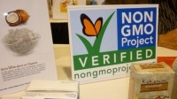 Mintel GNPD label claims trends, Non-GMO, vegan, all-natural