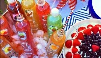 Sparkling ICE: We might acquire brands, or build our own new brands