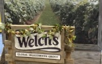 Welch's wants to Concord the world