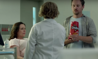 Ultrasound is one of three finalists in Doritos Crash the Super Bowl contest.